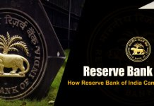 Reserve Bank of India - History of RBI