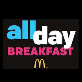 McDonalds Is At It Again