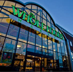 Amazon Swallows Whole Foods