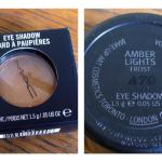 Amber Lights Eyeshadow