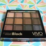 Vivo Eyeshadow Palette