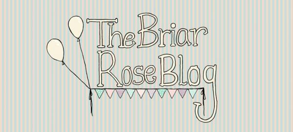 The Briar Rose Blog