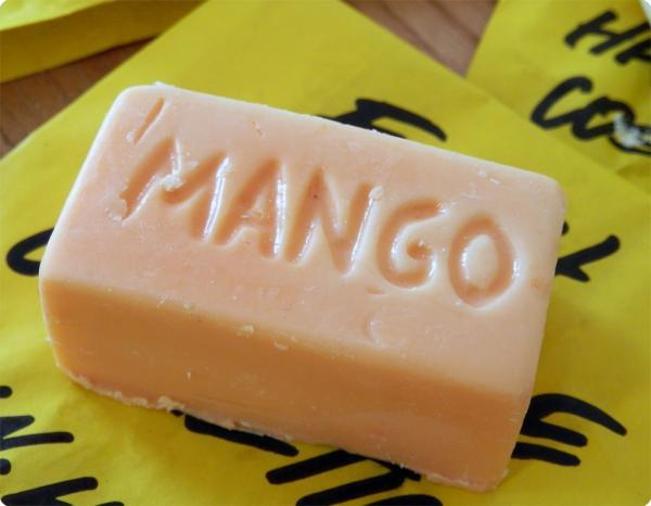 Mango Lush Melt