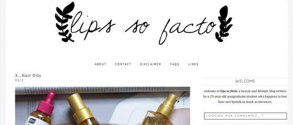 Lips So Facto