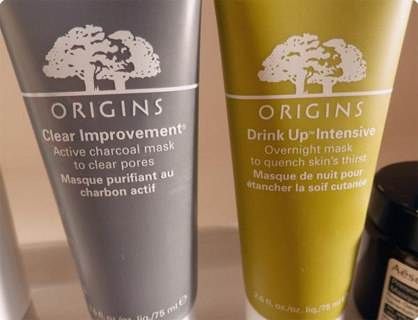Origins Face Mask
