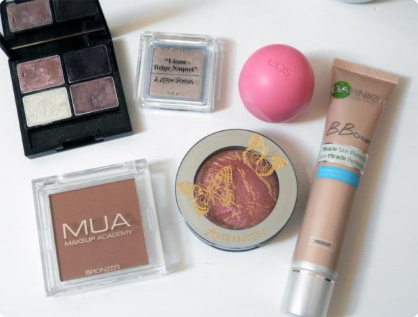 May Favourite Products