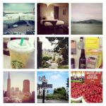San Francisco Instagram Round Up