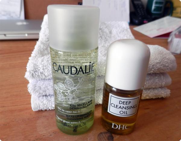Travel Skincare