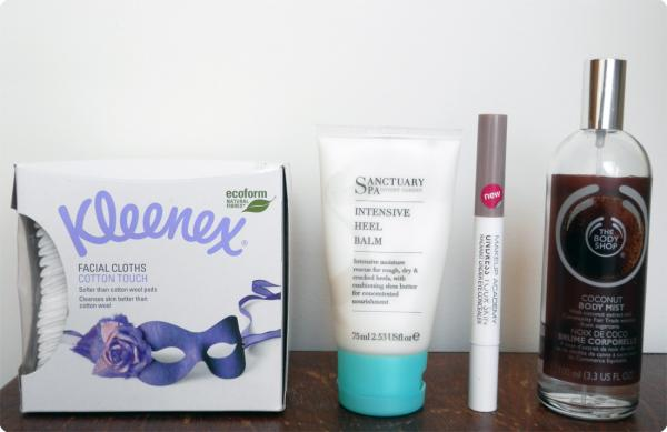 Products I'm Loving