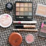 Under £5 Makeup Favourites