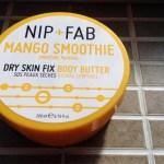 Nip & Fab Body Butter Bargain