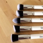 Nanshy Professional Makeup Brush Set