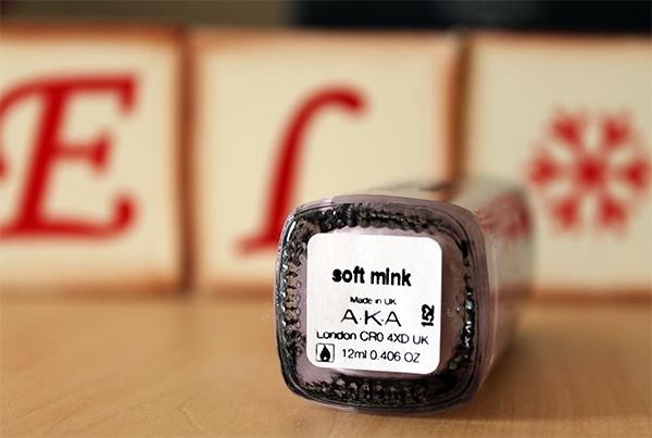 Soft Mink