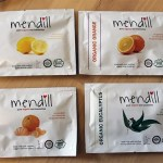 Mendill Organic Towelettes / Wipes