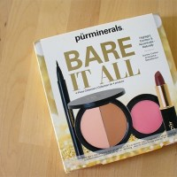 Pur Minerals Bare It All