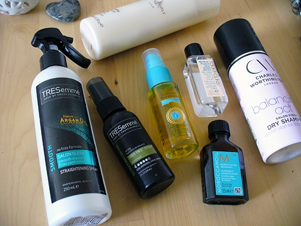 Current Haircare