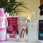 March Empties 2014 Pt2