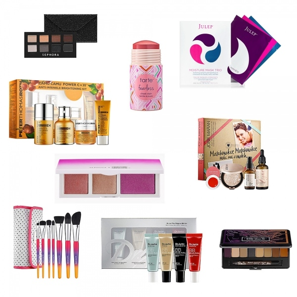 Sephora USA Wishlist