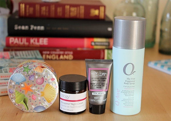 Latest in Beauty Top Picks