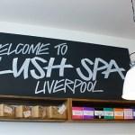 LUSH SPA Liverpool