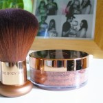Summer Glow With The Body Shop