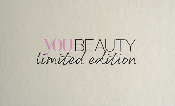 OU Beauty Discovery CEW(UK) 2014 Limited Edition Box