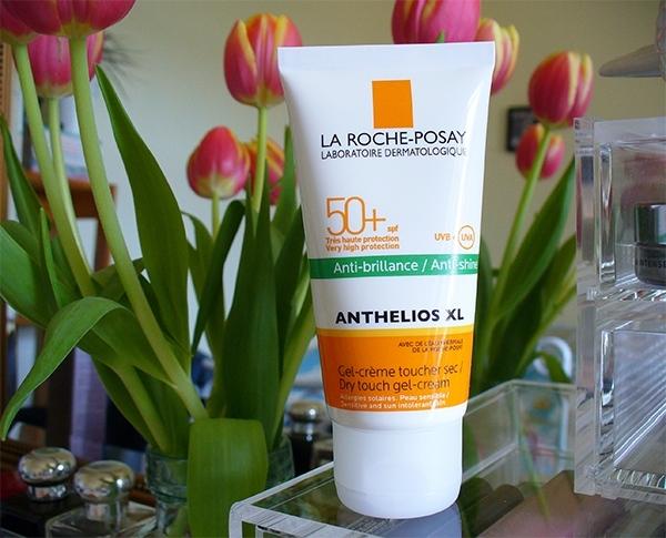 La Roche-Posay Anthelios Facial SPF 50+