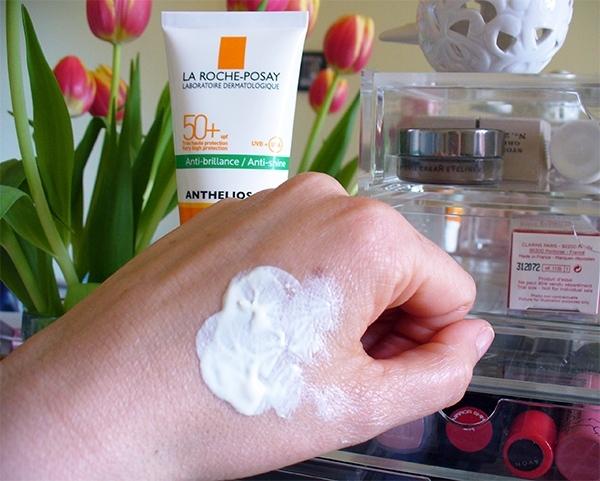 SPF50 Facial Skincare