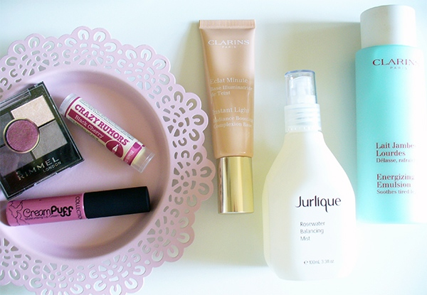 Favourite Products
