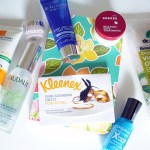 Summer Beauty Favourites 2014