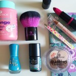 Top Essence Makeup Picks