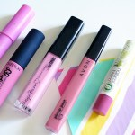 Summer Friendly Pink Lips