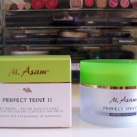 M Asam Perfect Teint II Review