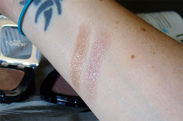 L'Oreal Mono Shadow Colour Riche Shadows