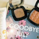 July 2014 Beauty Favourites