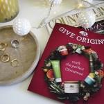 Give Origins This Christmas