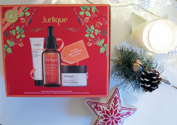 Jurlique Purely Age-Defying Favourites