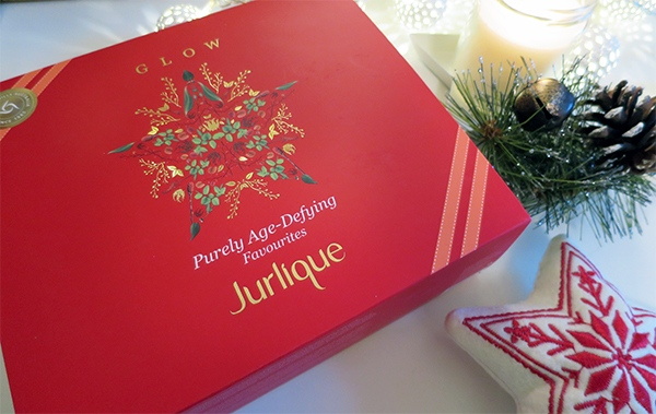 Jurlique Christmas Gift Set