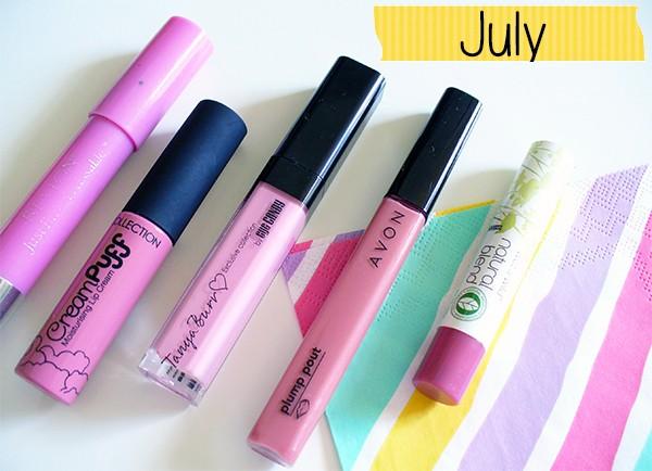 July Post