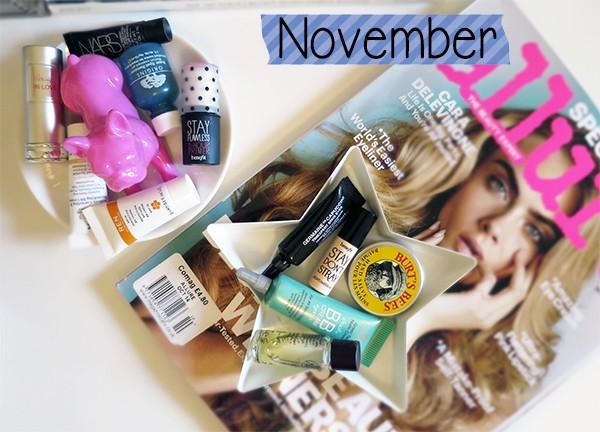November Post