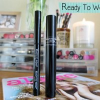 Ready To Wear Makeup Review
