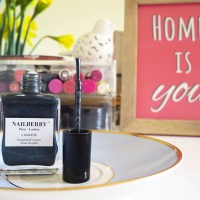 Nailberry 50 Shades Nail Polish