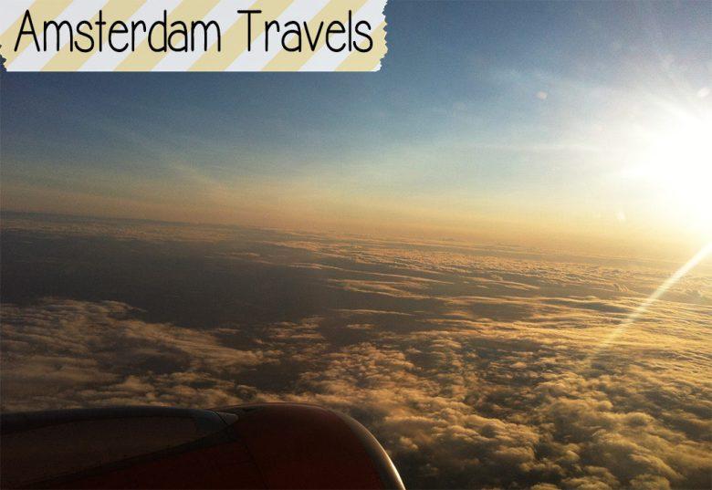 Amsterdam Travels 2014