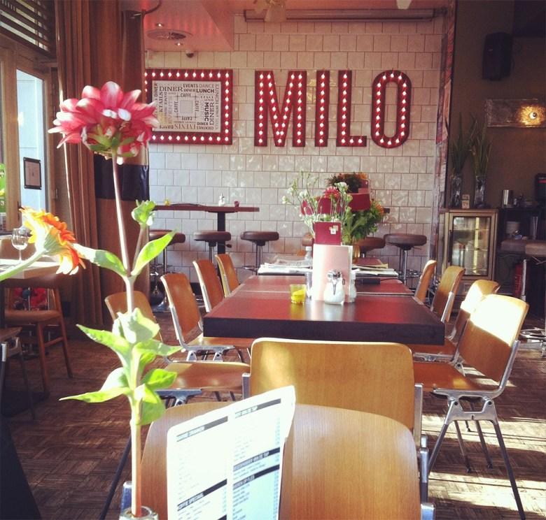Milo Amsterdam