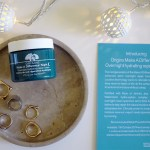 Origins Make a Difference Overnight Hydrating Repair Cream