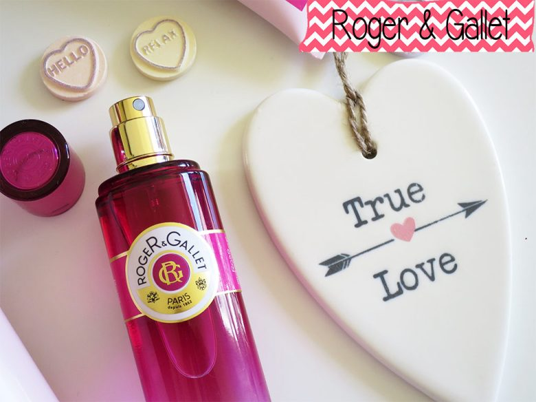 Roger & Gallet Rose Collection