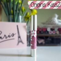 Origins KissZing Lip Crayons