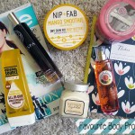 My Favourite Scented Body Products