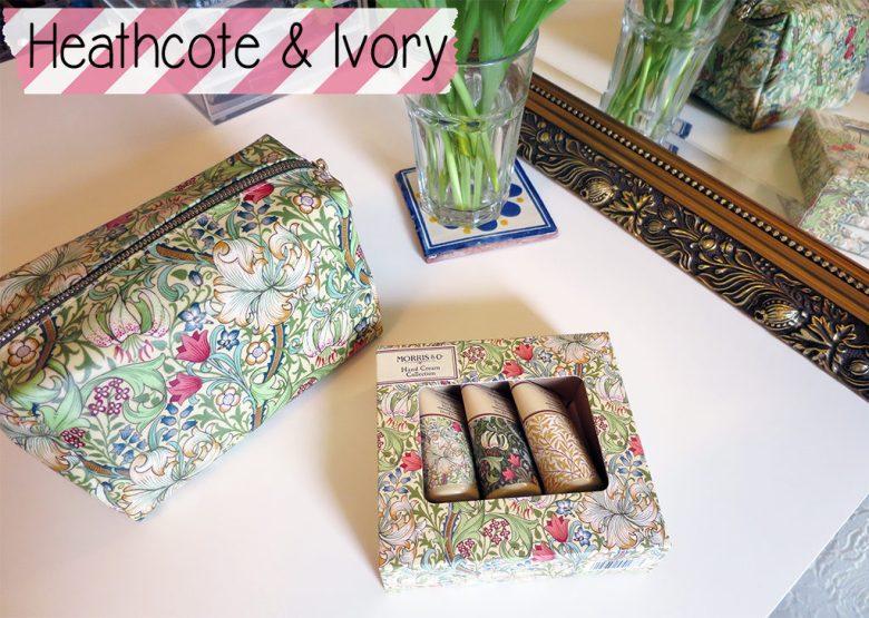 Heathcote & Ivory Treats