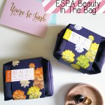 ESPA Beauty In The Bag GWP